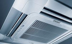 Wärmepumpen, Belüftungssysteme, Klimaanlagen