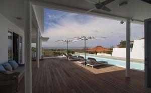 Garten- und Terrasseneinrichtungen