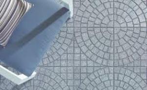 Pflastersteine und Bodenbelage für Außenbereich