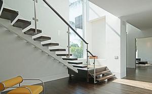 Treppen, Aufzüge