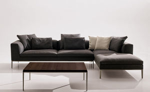 Sofas, Polsterbänke