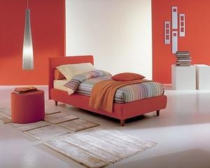 Einzelbett design  Einzelbetten, Einzelbetten - alle Hersteller aus Architektur und ...