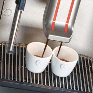 melitta kaffeemaschinen gastronomie