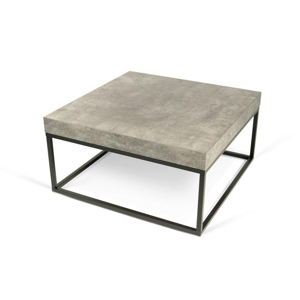 couchtisch beton holz