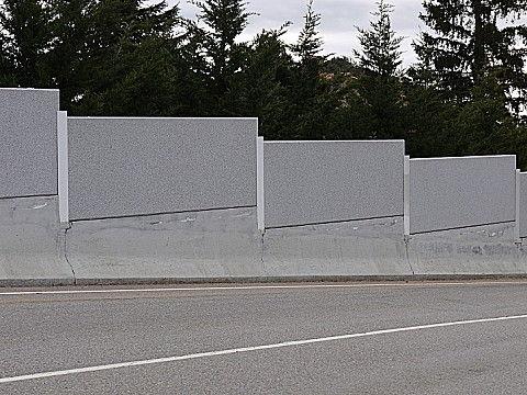 Stützmauer beton