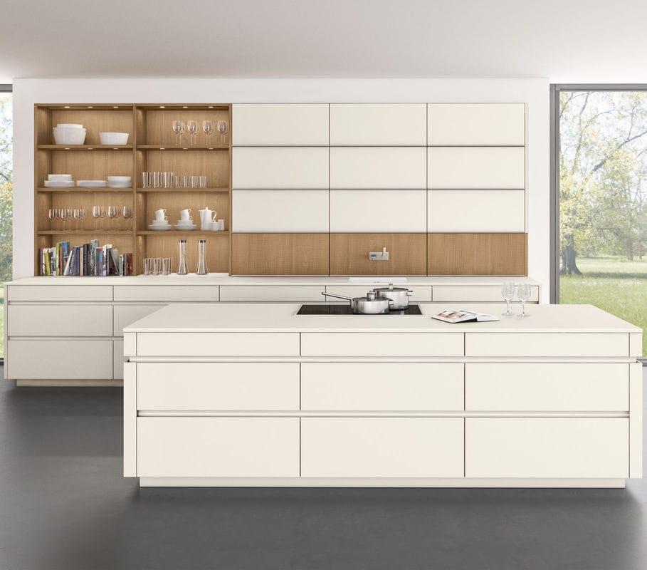 Küchen-Hochschrank - CONCEPT 40 - LEICHT