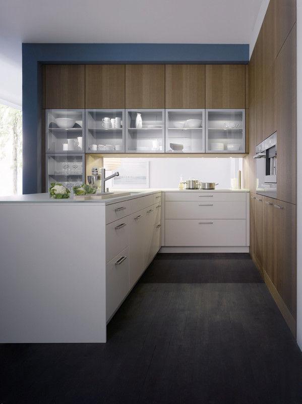 Hochschrank Für Küchen Vario Top Leicht Archiexpo