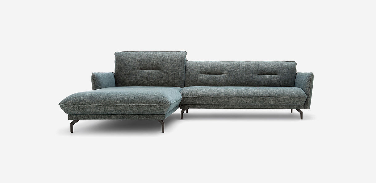 Exceptional Modulierbares Sofa / Eck / Modern / Stoff   HS.430 By Hoffmann Kahleyss Photo