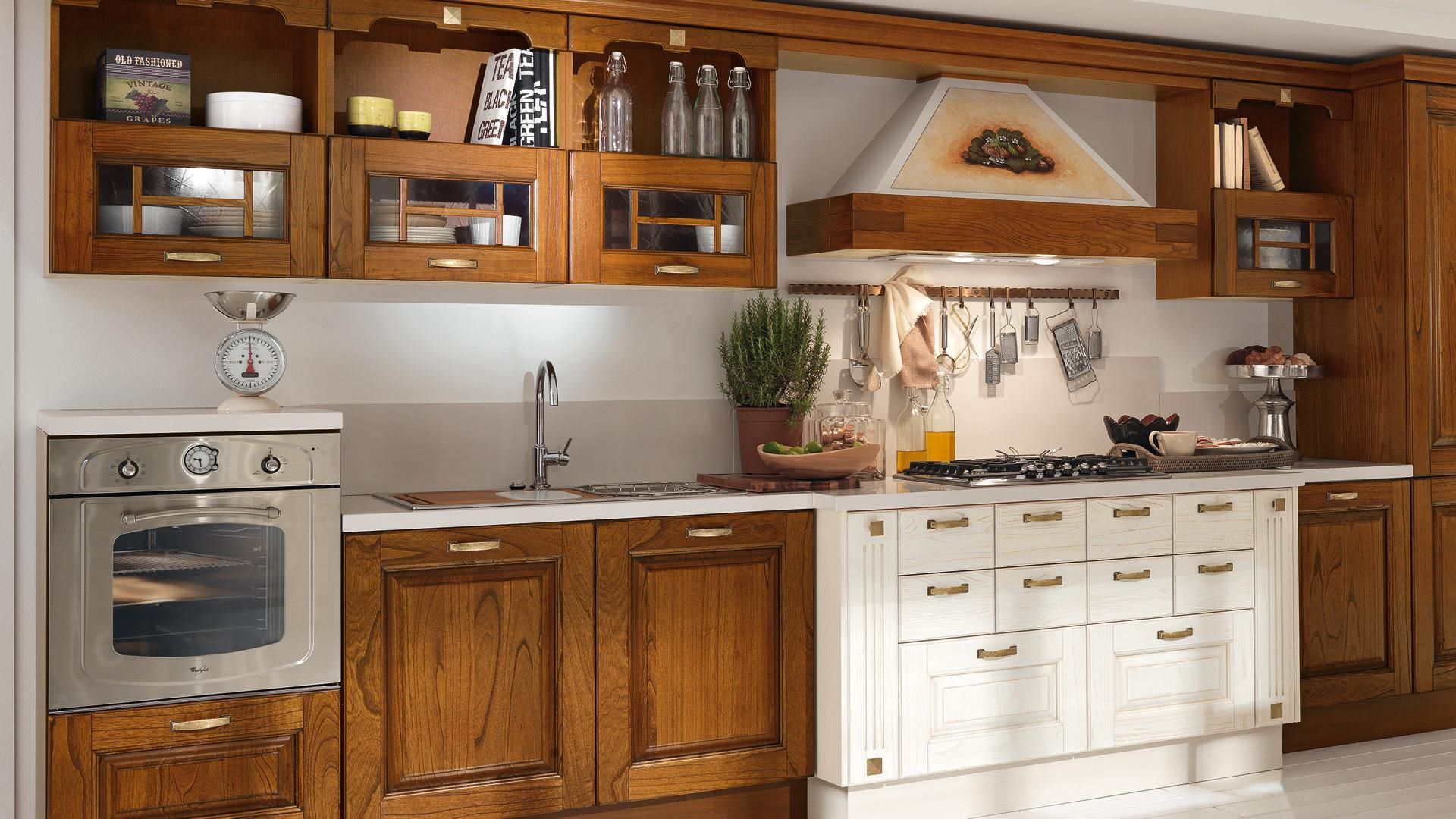 Awesome Cucina Laura Lube Gallery - House Interior - kurdistant.info