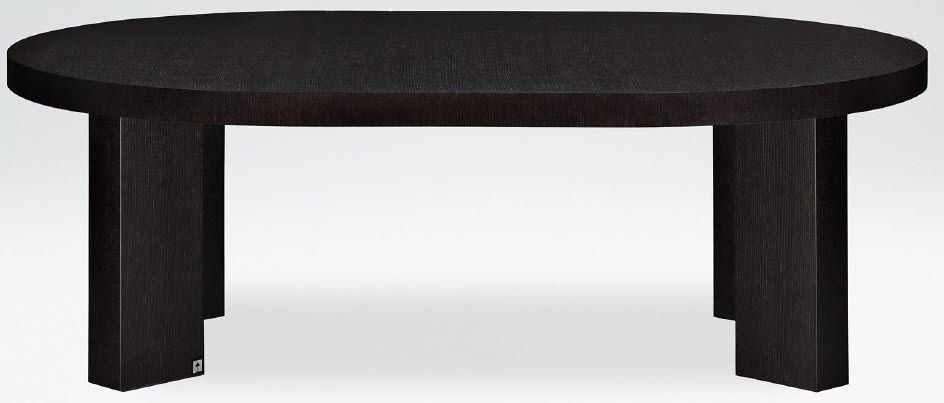 ... Moderner Tisch / Aus Eiche / Aus Ahorn / Rund