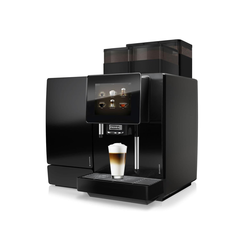 kaffeemaschine franke