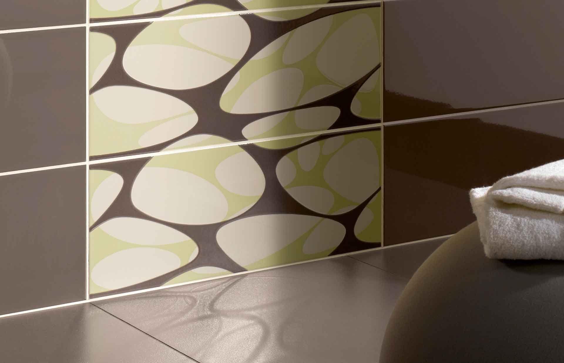 GroBartig Innenraum Fliesen / Für Badezimmer / Für Böden / Wand   ORGANIC SENSE