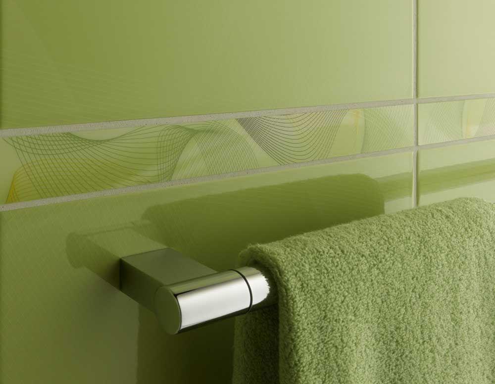 Innen-Fliesen / Badezimmer / Für Wände / Aus Sandstein - Twister