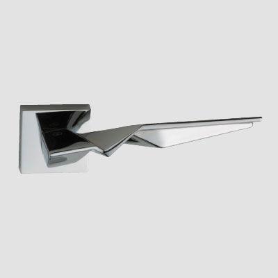 Turgriff Metall Modern Von Zaha Hadid Vd21 Internorm