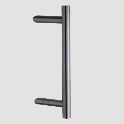 Griff Fur Schiebeturen Metall Modern Hs10 Internorm