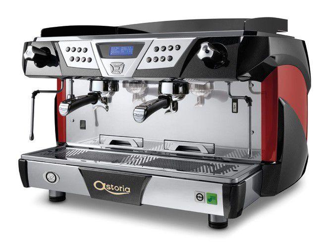 Astoria kaffeemaschine service