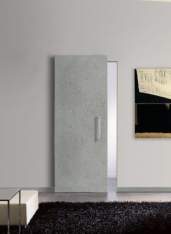 Innenbereich-Tür / einflügelig / Holz - VENUS : 11 - GD DORIGO