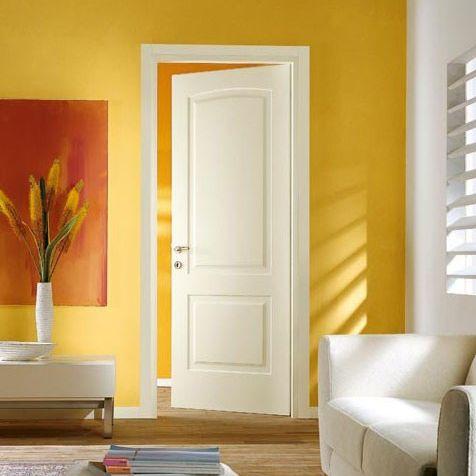 Innenbereich-Tür / einflügelig / Holz - VENUS : 246 - GD DORIGO