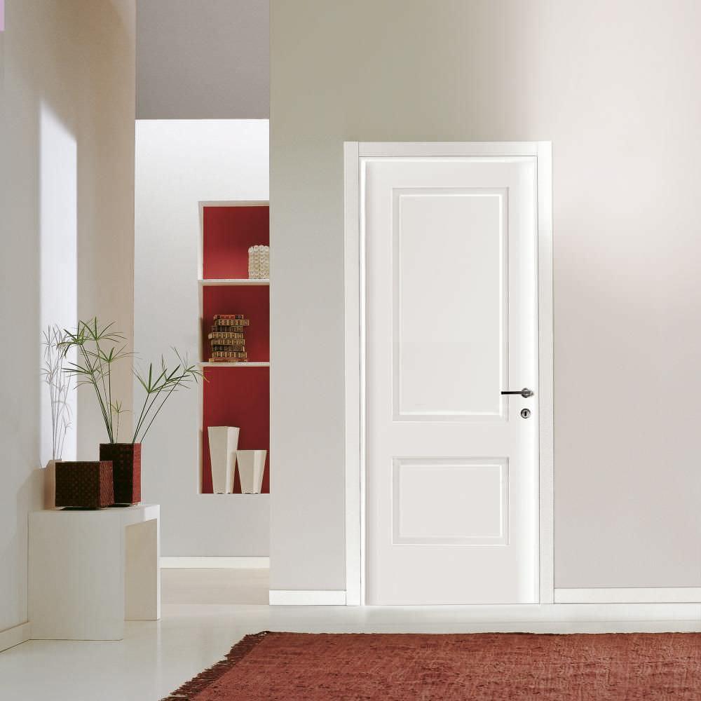Innenbereich-Tür / einflügelig / Holz - VENUS : 250 - GD DORIGO