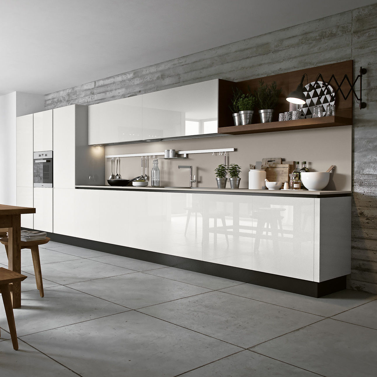 Atemberaubend Küche Täfelung Galerie - Küchenschrank Ideen ...