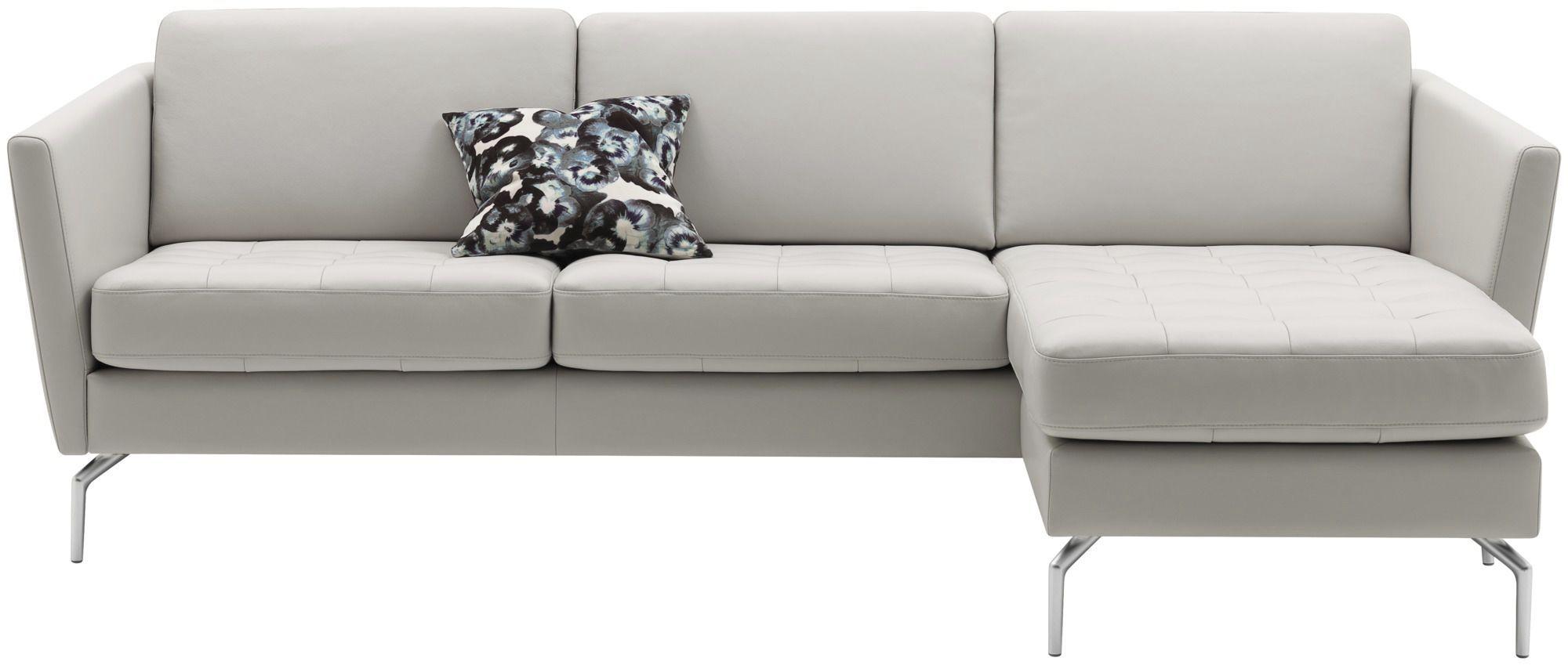 Wunderbar Hellblaues Sofa Galerie Von Ecksofa / Modern / Leder / Stoff