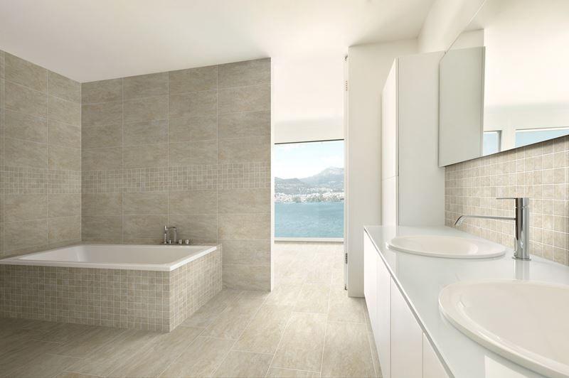 Innenraum-Fliesen / für Badezimmer / Wohnzimmer / für Böden ...