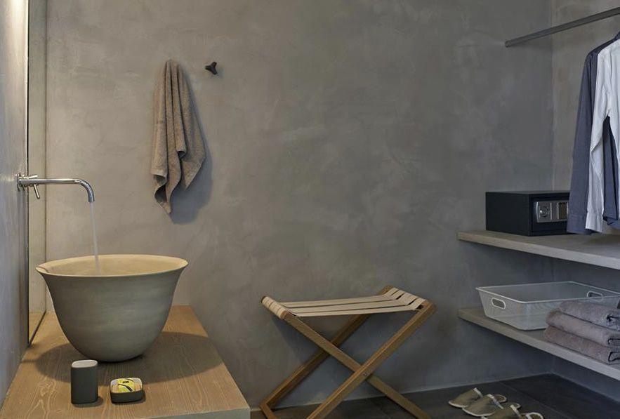 ... Garderobenhaken / Originelles Design / Beton / Mehrfach / Badezimmer  MARINE Urbi Et Orbi ...