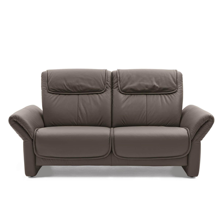 Erstaunlich Hochlehner Sofa Foto Von Modernes / Leder / - Mr 380
