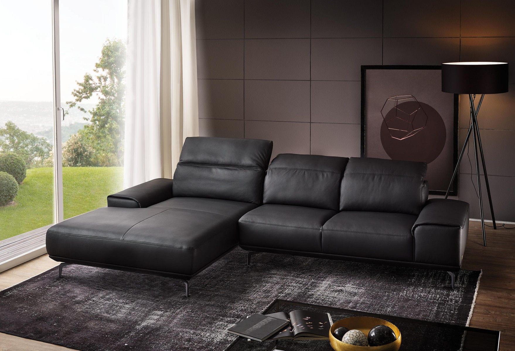 Modulierbares Sofa Modern Stoff Leder Mr 2490 Musterring