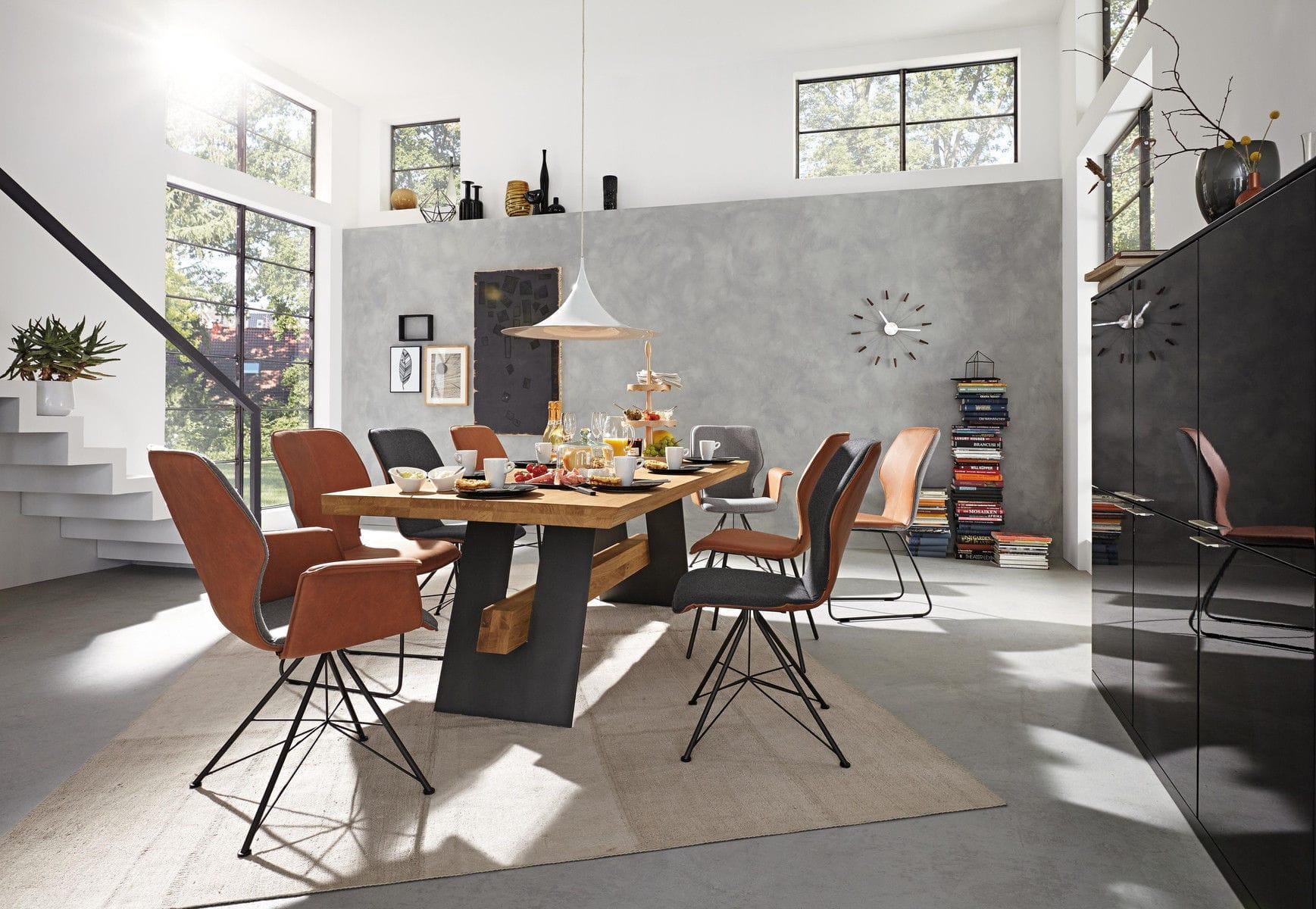 Musterring Stühle Nevio Dekoration Bild Idee