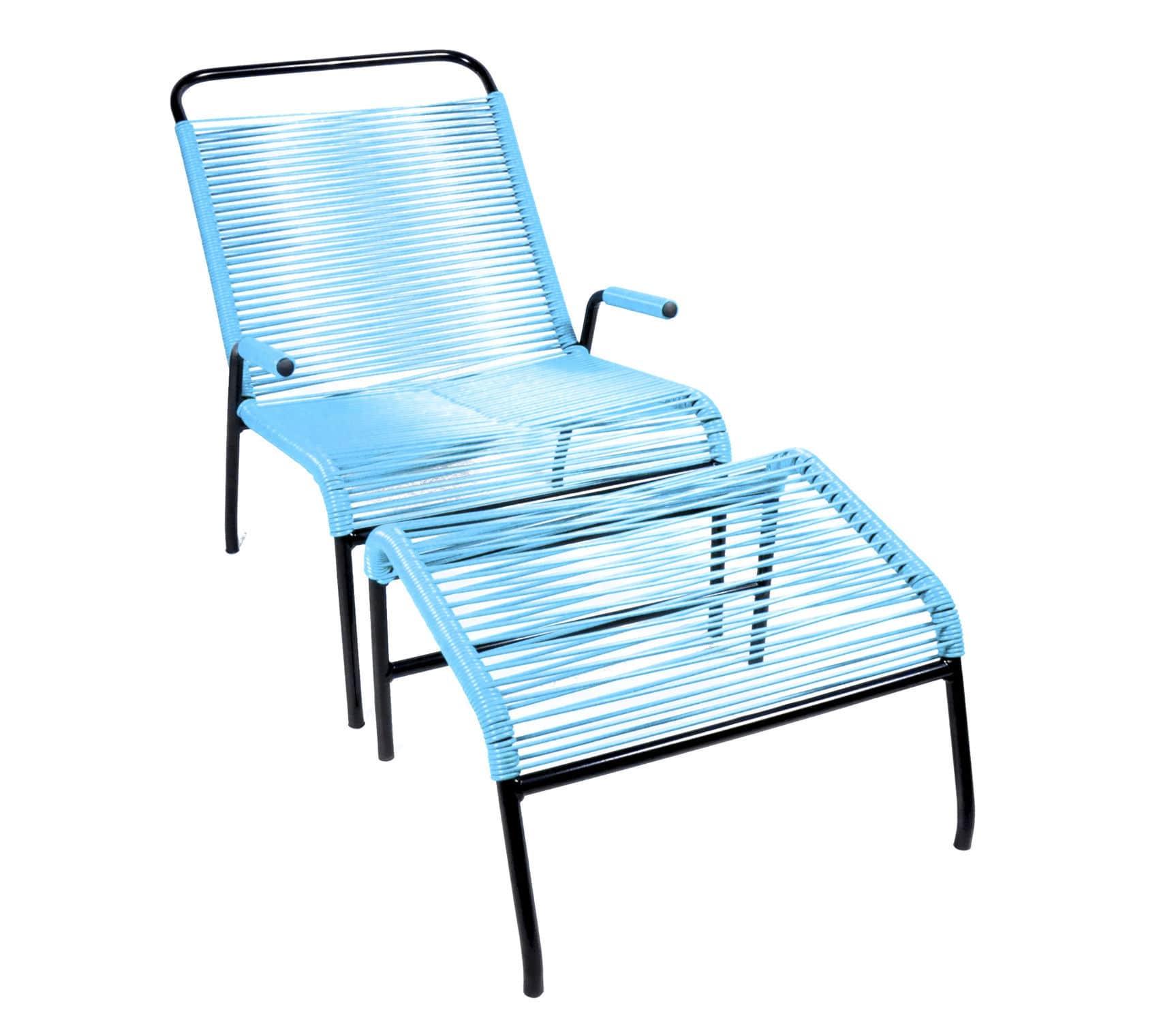 Sessel / Skandinavisches Design / Kunststoff / Stahl / mit Armlehnen ...