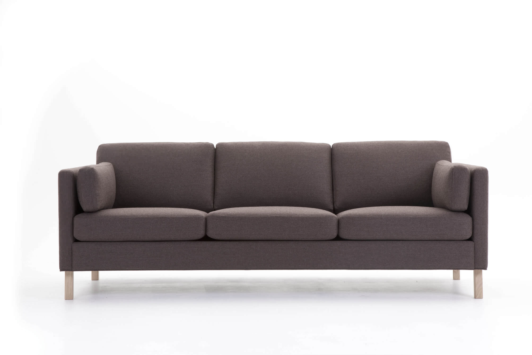 Unglaublich Sofa Mit Abnehmbaren Bezug Sammlung Von Modernes / Stoff / 3 Plätze /