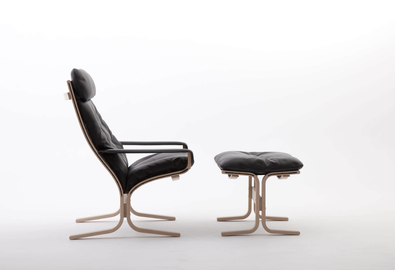 Verzauberkunst Sessel Mit Fußstütze Galerie Von Moderner / Leder / Fußstütze / Kopfstütze