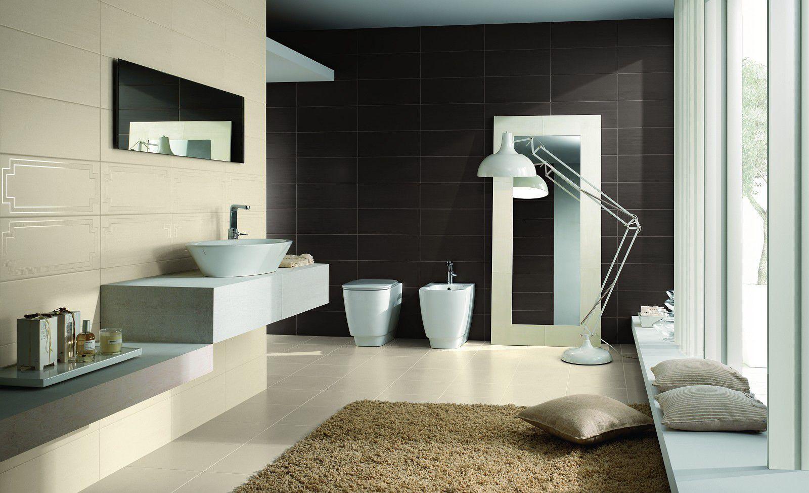 Fliesen für Badezimmer / Küchen / Wand / Keramik - TIME - Ragno