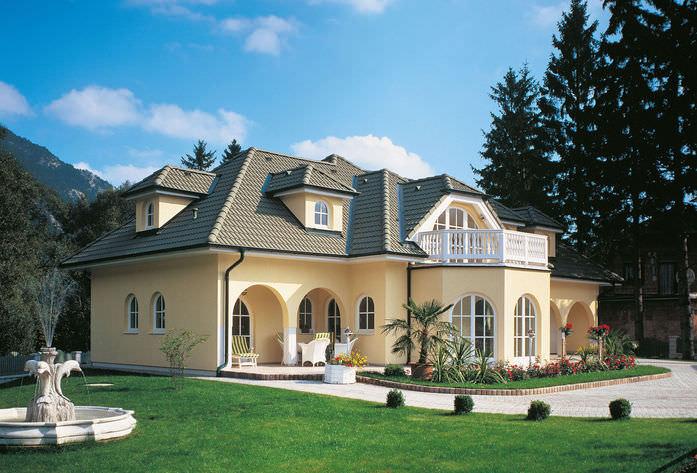 Villa Landhaus Modern