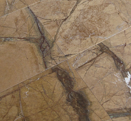 Fliesen Fr Badezimmer Wohnzimmer Bodenstehend Aus Marmor RAIN FOREST GOLDEN Classical Natural Stone