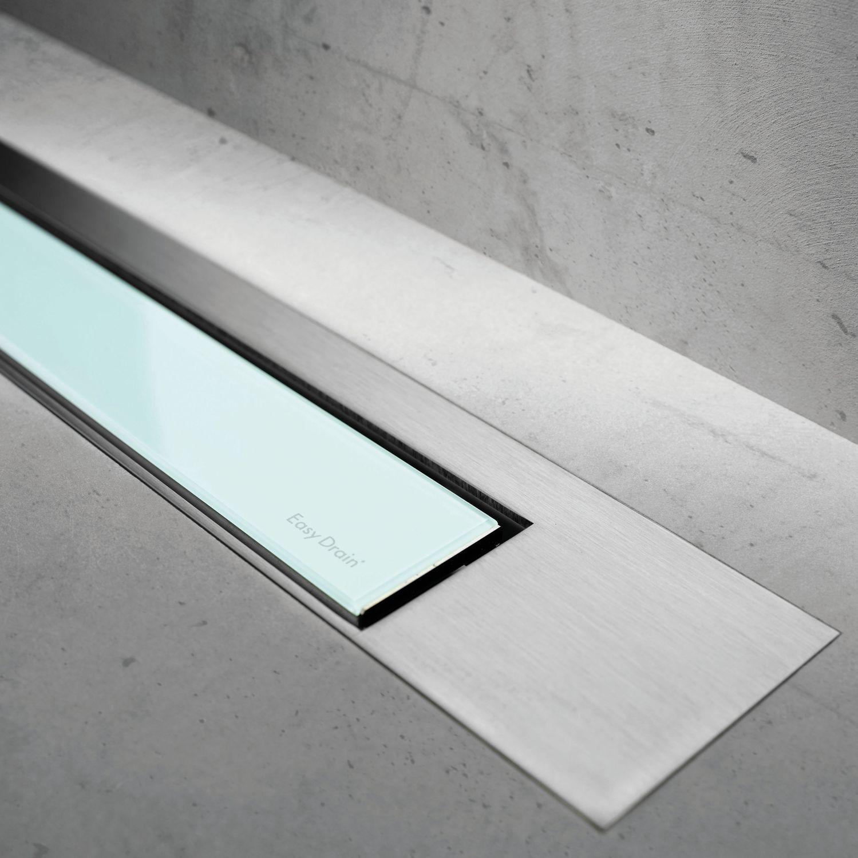 duschablaufrinne - easy drain modulo design z-3 - easy sanitary