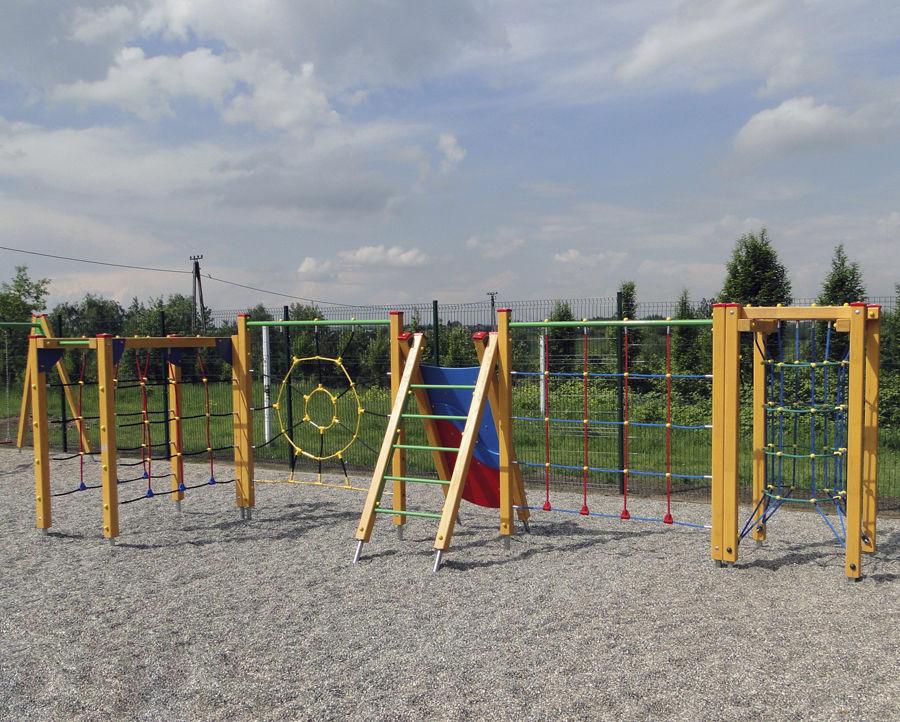 Klettergerüst Reck : Klettergerüst für spielplätze zsp 04 free kids s.c.