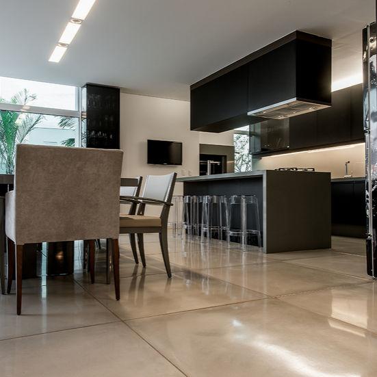 Fußboden Fliesen Zu Glatt ~ Beton bodenbelag fliesen glatt betonoptik paris castelatto