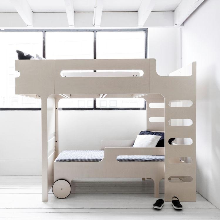 Etagenbett / Einzel / Modern / Für Kinder   Fu0026R By Agata U0026 Arek Seredyn
