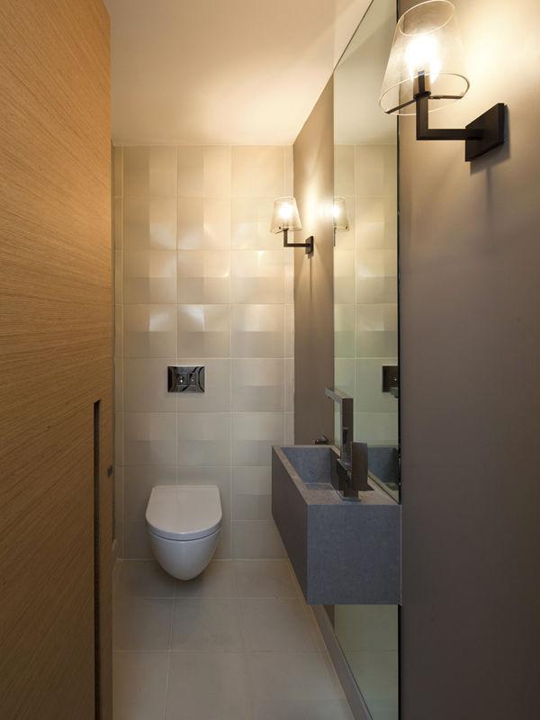 Innenraum Fliesen Fur Badezimmer Wand Beton 002 Itaibaron