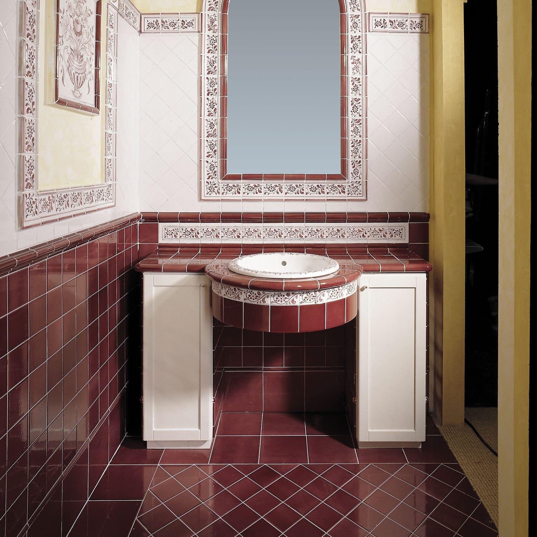 Fliesen Fur Badezimmer Wand Boden Keramik Acquario Due