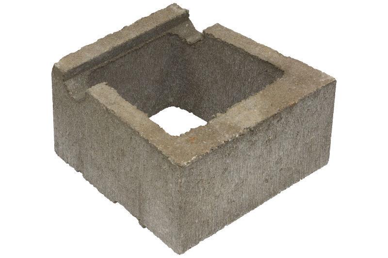 Pflanzkübel / Hochleistungs Beton / rechteckig / für ...