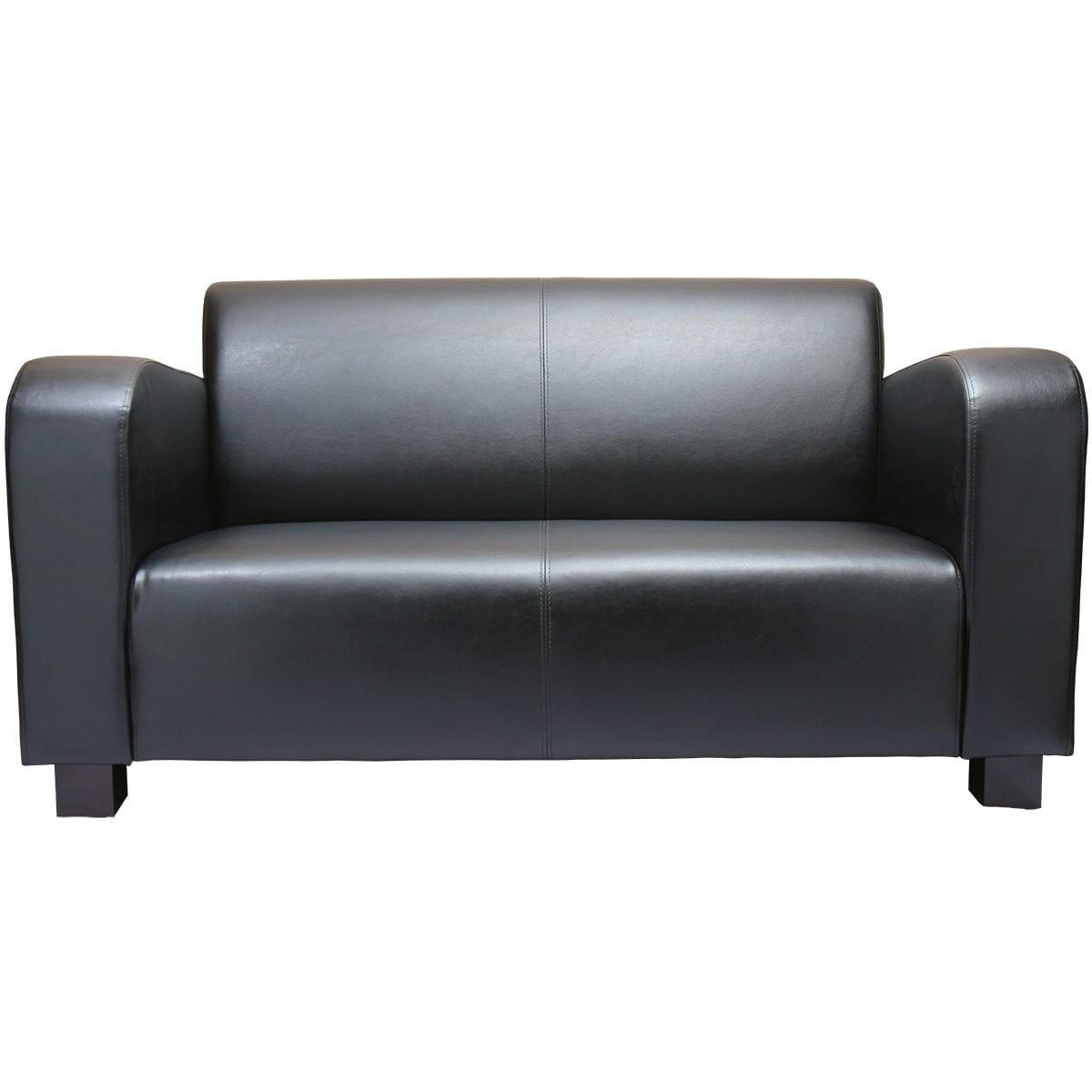 Modernes Sofa Leder Fur Hotels Fur Buro Wersal 2s Sedja
