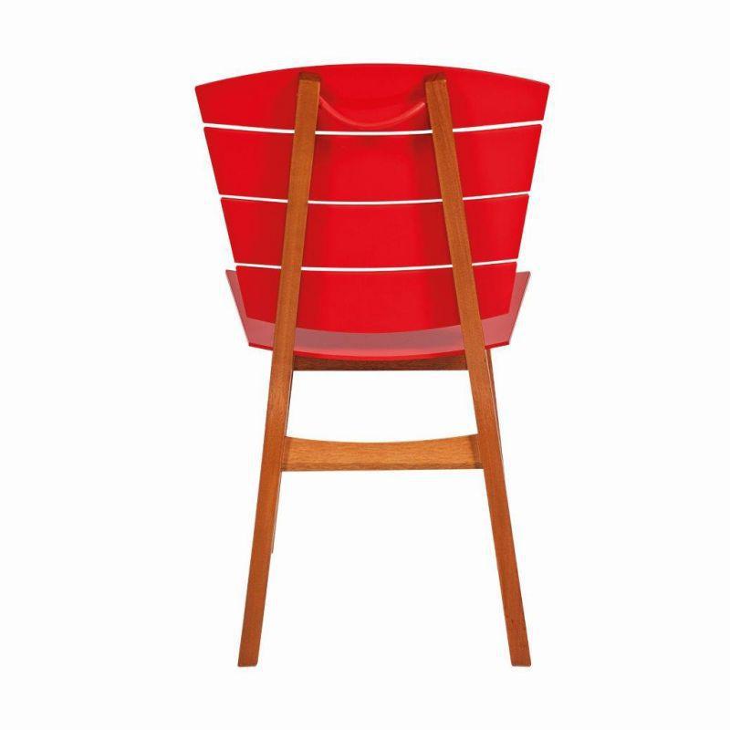 Moderner Stuhl Holz Acryl Rio Carlos Motta By Aus Pet PuwOkZiTX