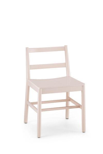 Moderner Stuhl Holz Contract Fur Hotels 0020 Le Julie By