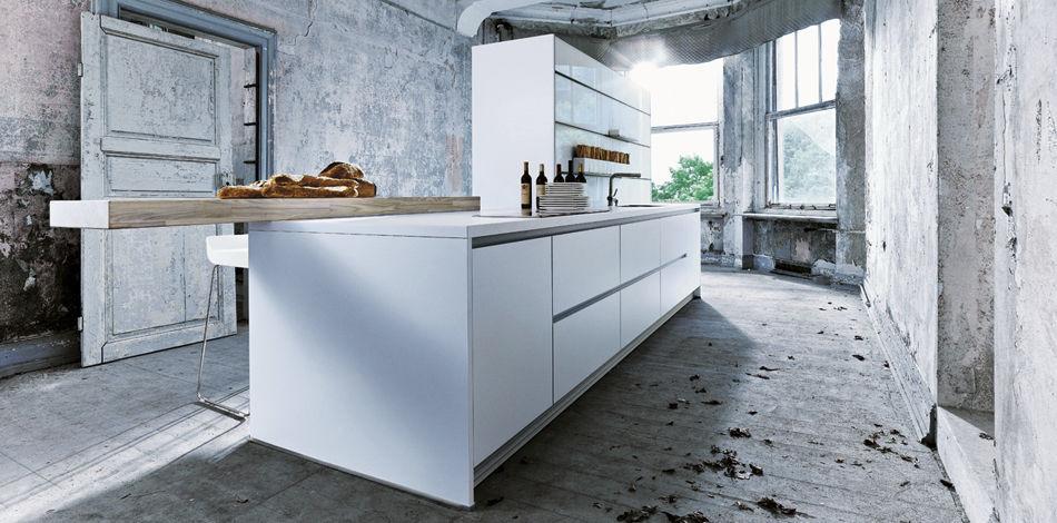 Schüller küchen next 125 moderne küche laminat kochinsel nx 800 next125