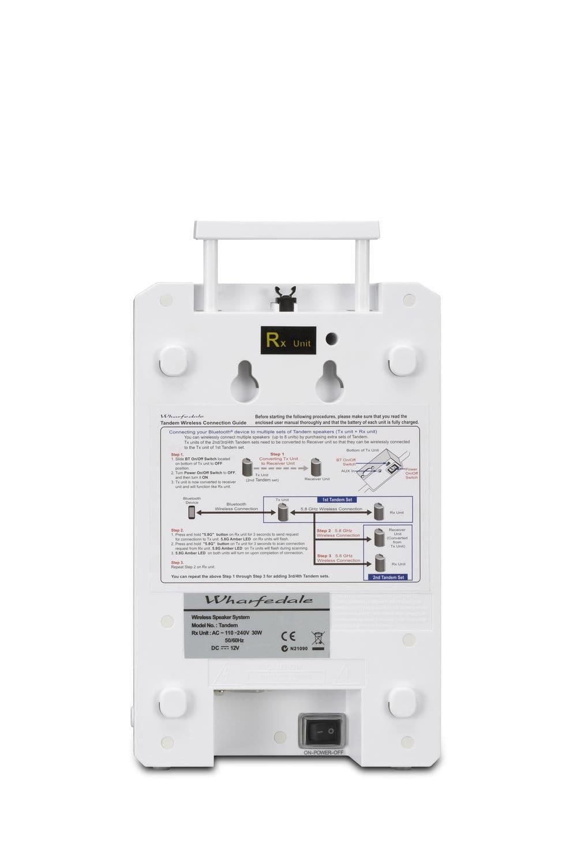 Mobiler Lautsprecher / Bluetooth / kabellos / Außen - TANDEM ...