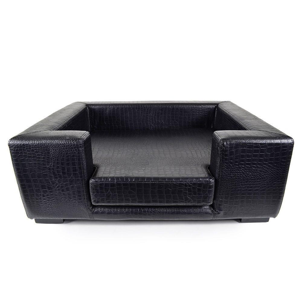 ... Moderne Sessel / Leder / Kuhfell / Für Haustiere (Hund Und Katze) LUIGI  Lord ...