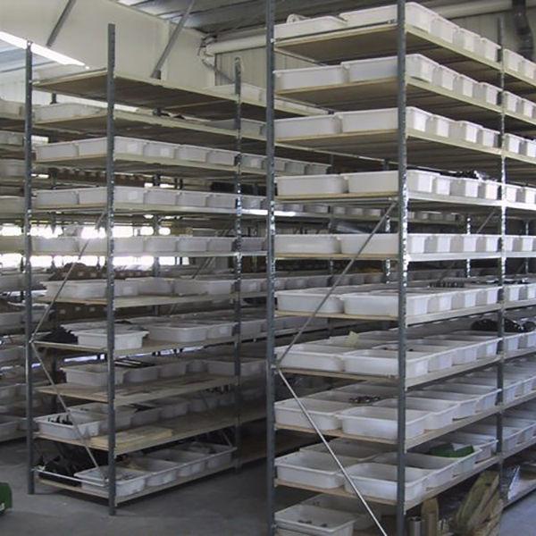 Wandregalsystem schwerlast  Regalsystem Metall | ambiznes.com
